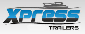 Xpress Trailers Logo